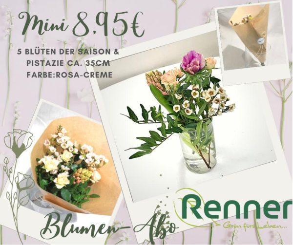 Blumen Abo Coburg bestellen